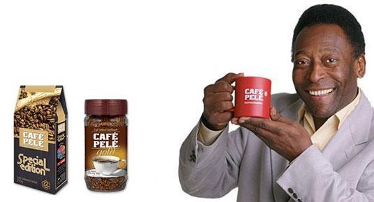 Cafe Pele