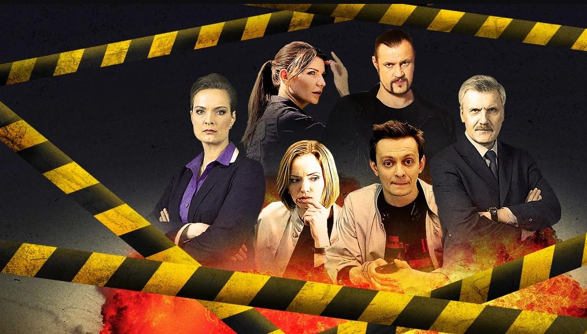 Кто умер из сериала «След»: трагические смерти 5 актеров