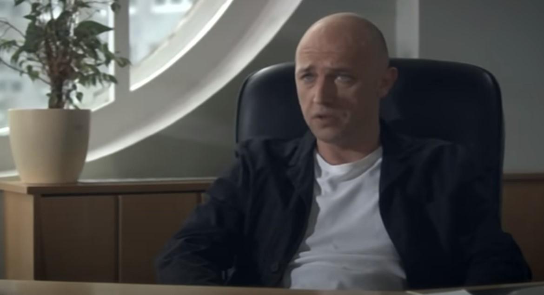 Скрин из фильма «Нож за пазухой», Андрей Градов