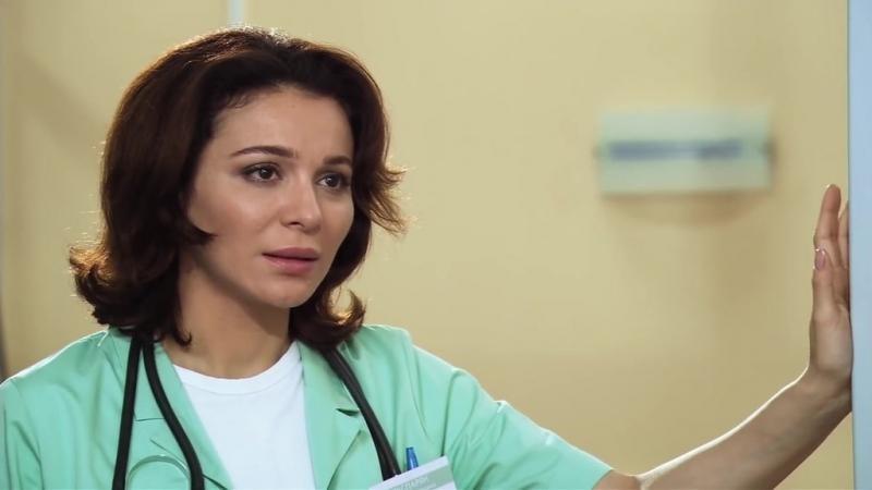 В какой серии умрет Эмма Луспарян в «Склифосовском»