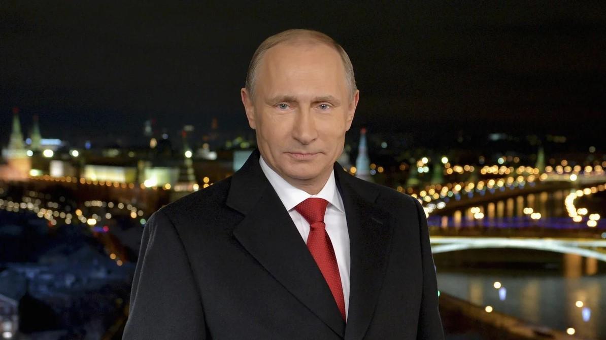 Владимир Путин: биография Президента России