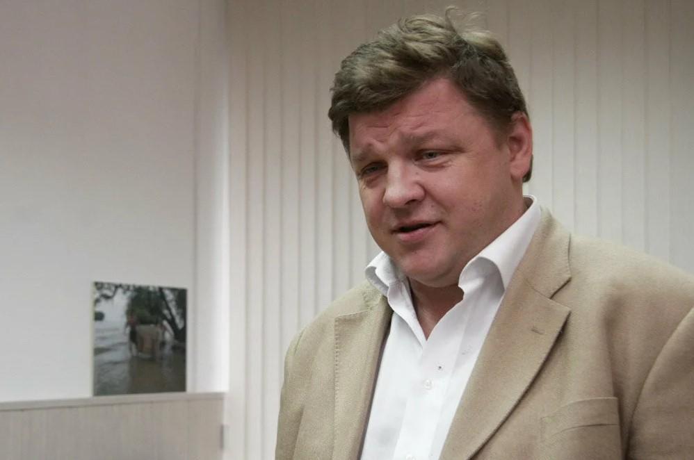 Сергей Кушнарев, 2017 г.