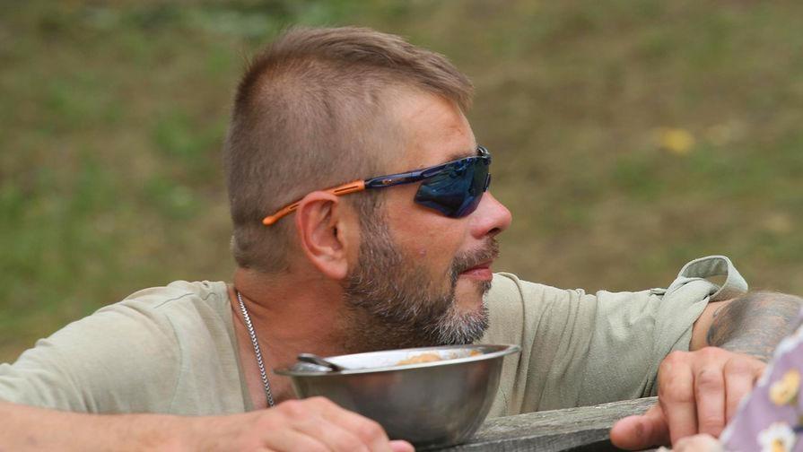 Сергей Сакин, 2017 г.