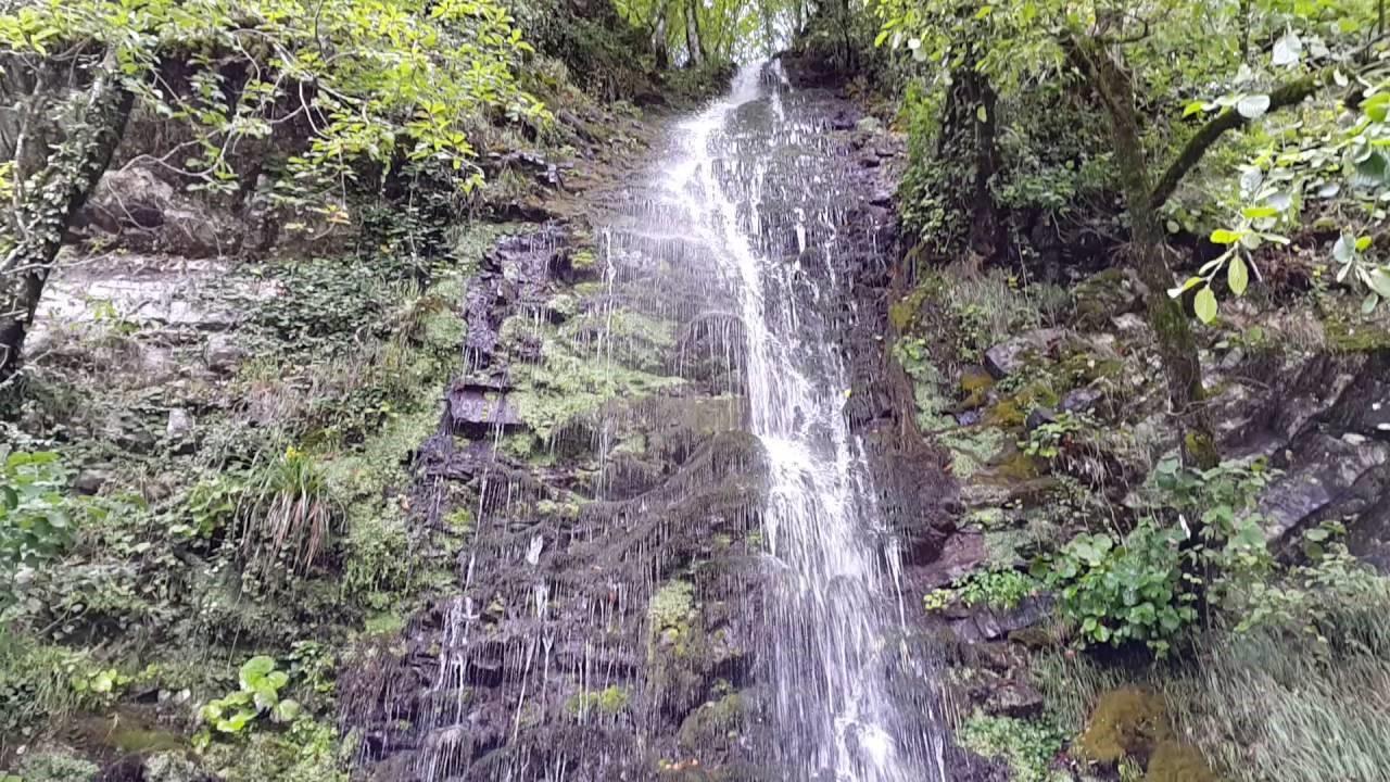 Тот самый водопад
