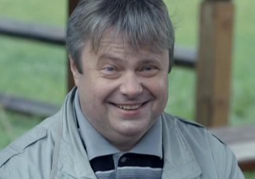 Владимир Чуприков